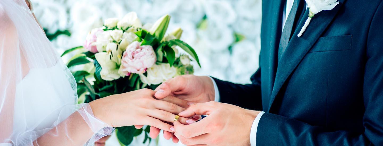 Svatební obleky